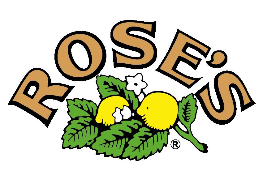ROSES CORDIAL MIXER
